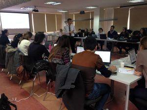 Mimarlar Odası Ankara Şubesi Üyeleri'ne ARCHICAD 19 ile BIM Farkındalık Eğitimi düzenlendi 5