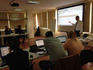 Mimarlar Odası Ankara Şubesi Üyeleri'ne ARCHICAD 19 ile BIM Farkındalık Eğitimi düzenlendi 6