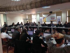 Mimarlar Odası Ankara Şubesi Üyeleri'ne ARCHICAD 19 ile BIM Farkındalık Eğitimi düzenlendi 7