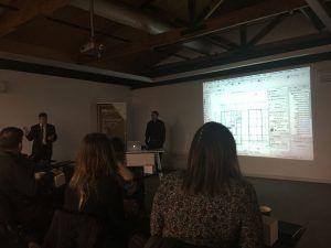 Mimarlar Odası İzmir Şubesi Üyeleri'ne ARCHICAD 19 ile Yapı Bilgi Modellemesi Semineri düzenlendi 6