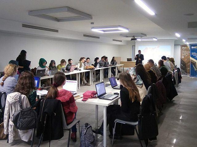 Mimarlar Odası İstanbul Büyükkent Şubesi Üyeleri'ne ARCHICAD 19 ile BIM Farkındalık Eğitimi düzenlendi 4
