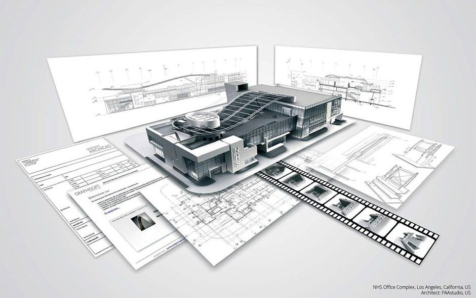 archicad-training-series-vol-1