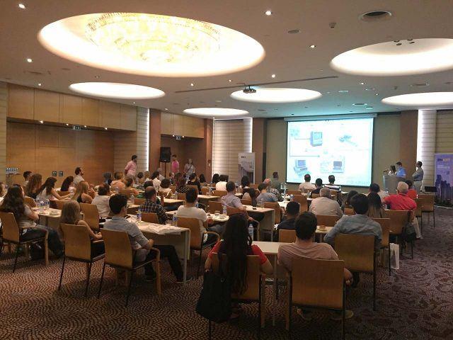 BIMSOFT, ARCHICAD 20'yi İzmir'de Kullanıcıları ile Buluşturdu 4