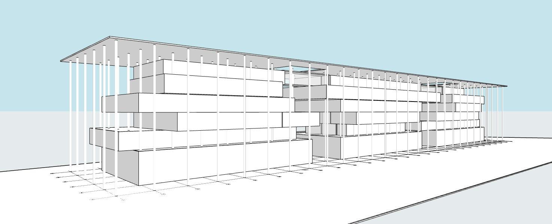 Mimari Yarışmalarda ARCHICAD—1 9