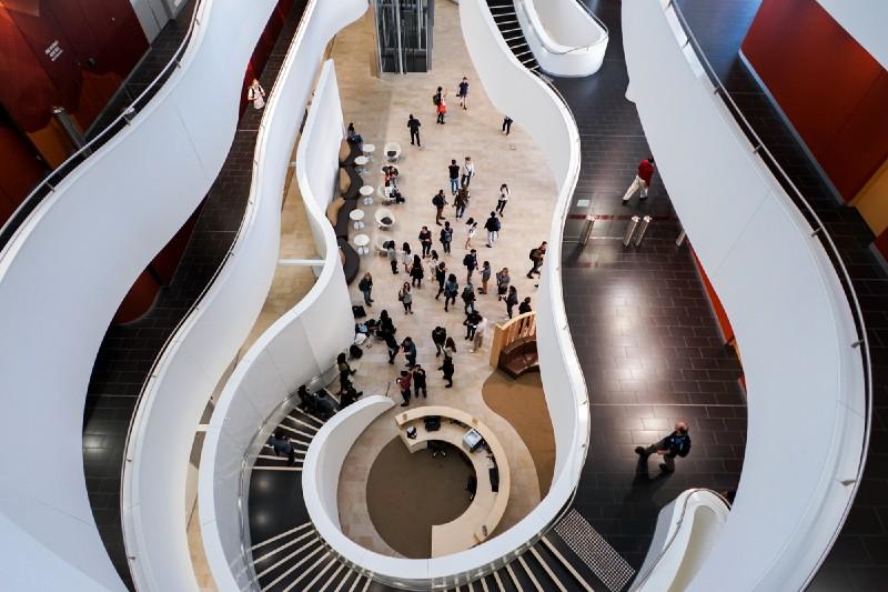 Mimari Yarışmalarda ARCHICAD—1 5