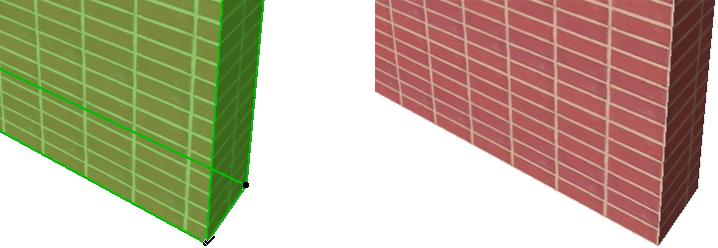 3D Kaplamayı Hizalama 2