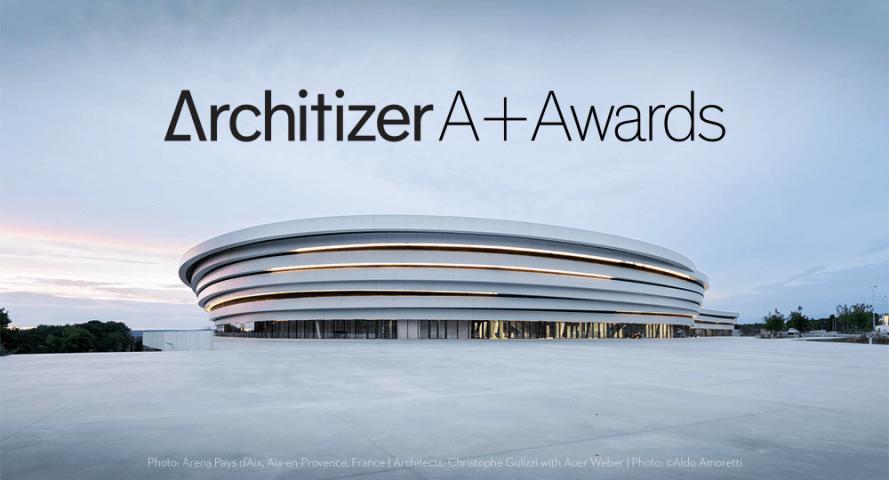 ARCHICAD Kullanıcıları Bu Yılki Architizer A+ Ödülünü Kazananlar Arasında 4