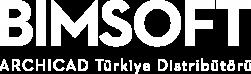 BIMSOFT-Logo-White