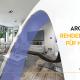 ARCHICAD ile Render Almanın Püf Noktaları Webinarı 3
