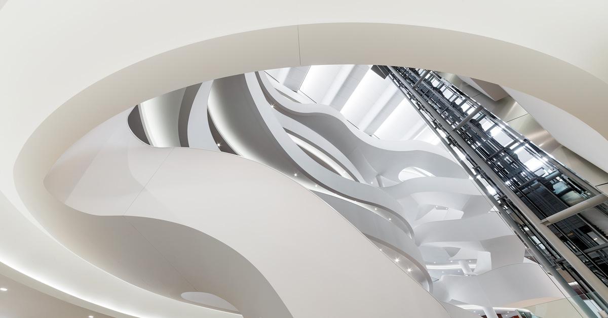 Mimarlar için Mimarlar Tarafından Geliştirildi 6