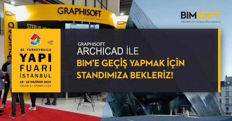 42. Yapı Fuarı – Turkeybuild İstanbul'dayız! 4