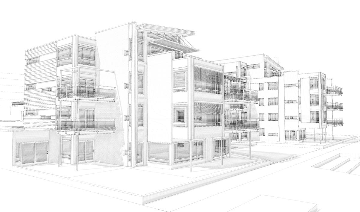 Mimarlar için Mimarlar Tarafından Geliştirildi 9
