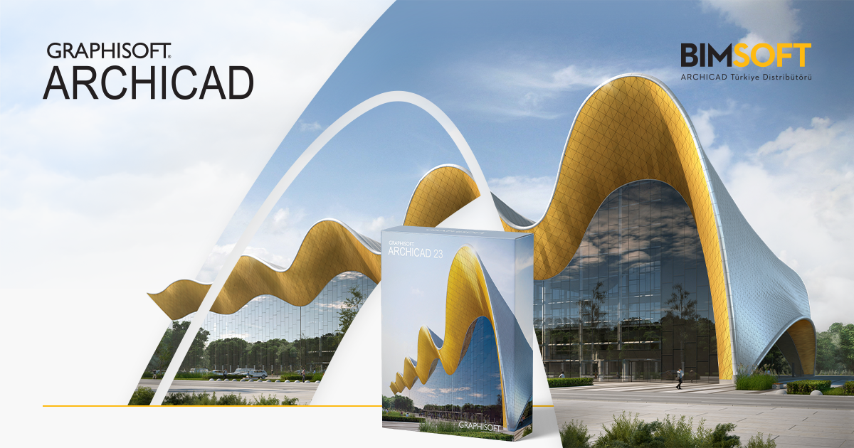 Volume 1 — The ARCHICAD BIM Concept | BIMSOFT