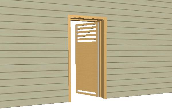 Özel Kapı Kanadı Oluşturma 6