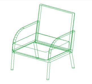 ARCHICAD'te 3D Stiller 7