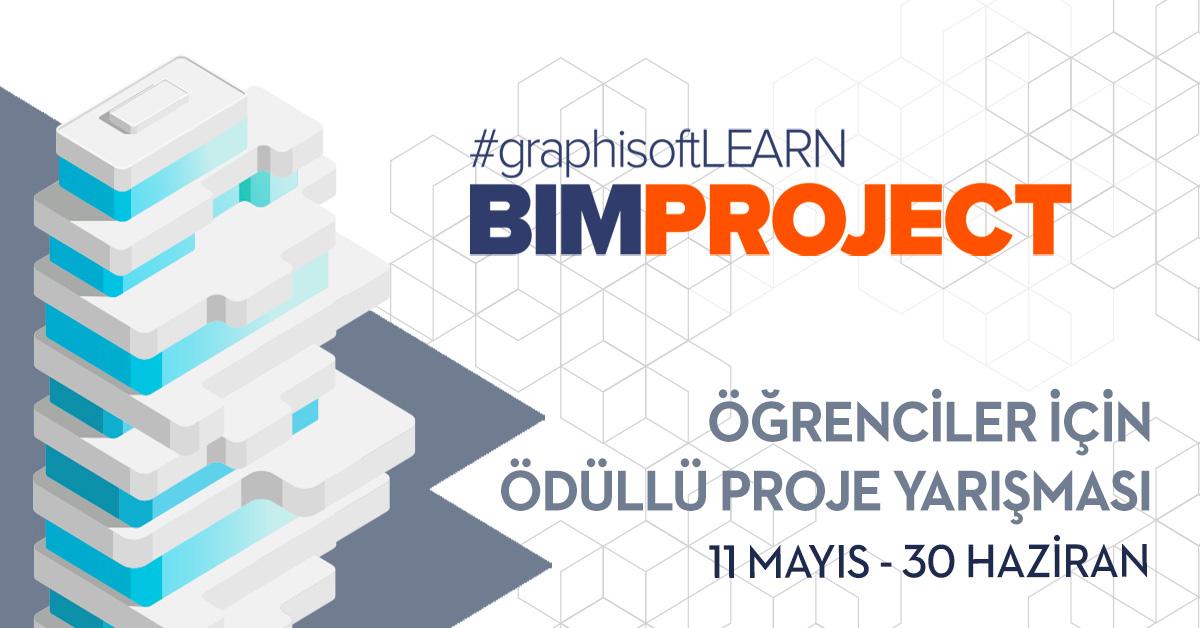 GRAPHISOFT'tan Öğrenciler için BIM Proje Yarışması 8